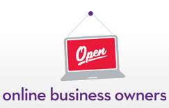 ONLINE BUSINESS OWNERS