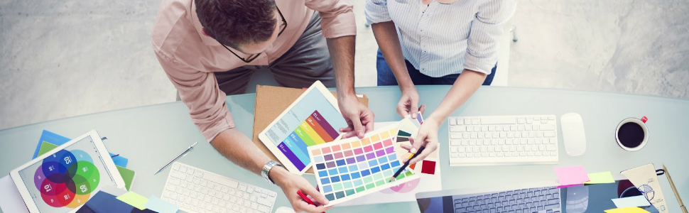 The Role of Graphic Designs in Digital Marketing