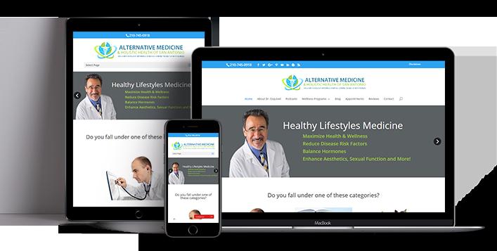 dr esquivel website